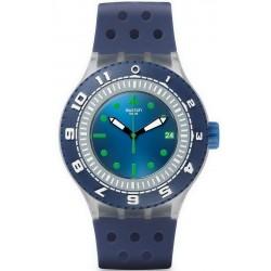 Reloj Swatch Unisex Scuba Libre Flow Through SUUK403