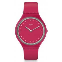 Reloj Swatch Mujer Skin Regular Skinlampone SVOR101