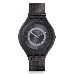 Reloj Swatch Unisex Skin Big Skinknight SVUB105M