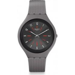 Reloj Swatch Unisex Skin Big Skinshado SVUM103