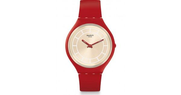 Reloj Swatch Mujer Skin Big Skinhot SVUR100 - Joyería de Moda b64d956c4d07
