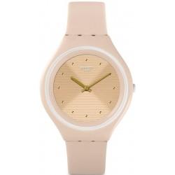 Reloj Swatch Mujer Skin Big Skinskin SVUT100