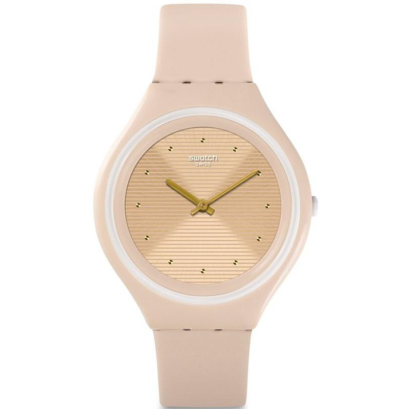 Reloj Swatch Mujer Skin Big Skinskin SVUT100 - Joyería de Moda fc86a7c62a47
