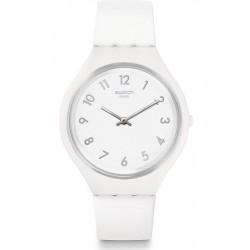 Reloj Swatch Unisex Skin Big Skinsnow SVUW101