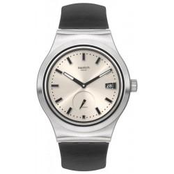 Reloj Swatch Hombre Irony Sistem51 Unavoidable Automático SY23S408