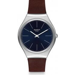 Reloj Swatch Hombre Skin Irony Skinoutono SYXS106C