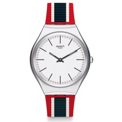 Reloj Swatch Unisex Skin Irony Skinflag SYXS114