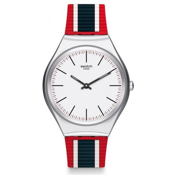 Comprar Reloj Swatch Unisex Skin Irony Skinflag SYXS114