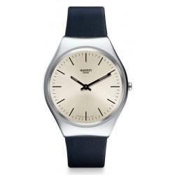 Reloj Swatch Unisex Skin Irony Skinazul SYXS115