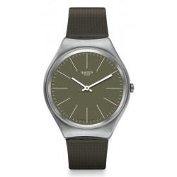 Reloj Swatch Unisex Skin Irony Skinnature SYXS116