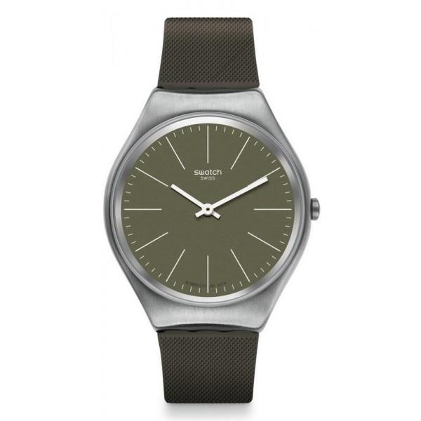 Comprar Reloj Swatch Unisex Skin Irony Skinnature SYXS116