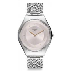 Reloj Swatch Unisex Skin Irony Skinsand SYXS117M