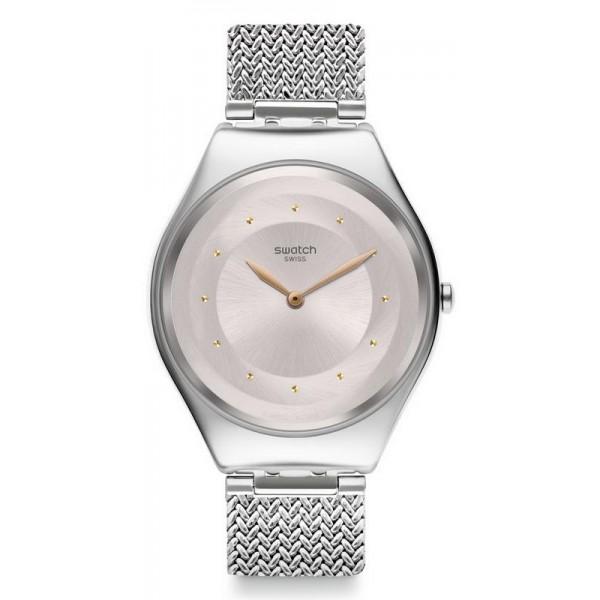 Comprar Reloj Swatch Unisex Skin Irony Skinsand SYXS117M