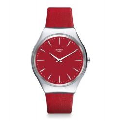 Reloj Swatch Mujer Skin Irony Skinrossa SYXS119