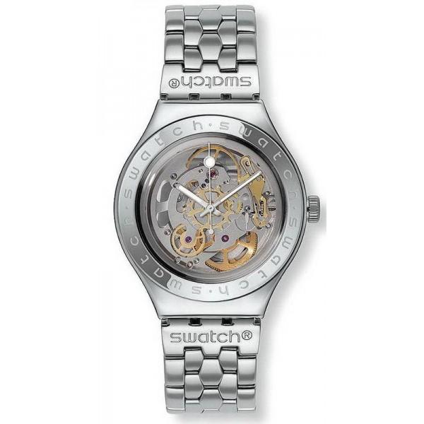 Comprar Reloj Swatch Hombre Irony Automatic Body & Soul YAS100G