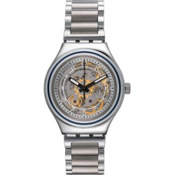 Reloj Swatch Hombre Irony Automatic Uncle Charly YAS112G