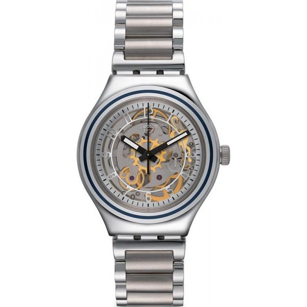 Comprar Reloj Swatch Hombre Irony Automatic Uncle Charly YAS112G