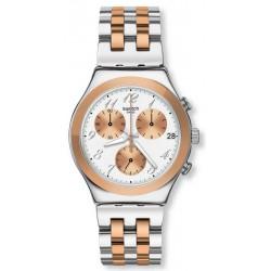 Reloj Swatch Unisex Irony Chrono Maximix YCS595G