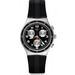 Comprar Reloj Swatch Hombre Irony Chrono Apres Vous YCS598