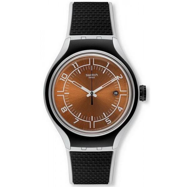 Comprar Reloj Swatch Hombre Irony Xlite Go Jog YES4002