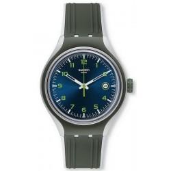 Reloj Swatch Hombre Irony Xlite Go Climb YES4004