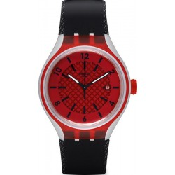 Reloj Swatch Unisex Irony Xlite Go Red YES4008