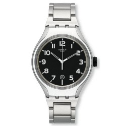 Reloj Swatch Hombre Irony Xlite Stripe Back YES4011AG