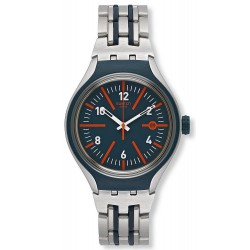 Reloj Swatch Hombre Irony Xlite Straight Forward YES4012AG