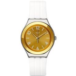 Reloj Swatch Unisex Irony Big Dimenticaloro YGS130C