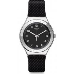 Comprar Reloj Swatch Hombre Irony Big Charbon YGS137
