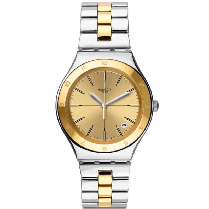 Reloj Swatch Unisex Irony Big Wiafa YGS473G - Joyería de Moda 989c1ec661d