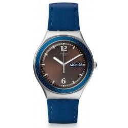 Reloj Swatch Hombre Irony Big Djembe YGS774