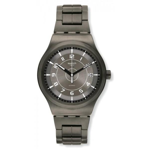 Comprar Reloj Swatch Hombre Irony Sistem51 Sistem Brushed Automático YIM400G