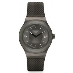 Reloj Swatch Hombre Irony Sistem51 Sistem Knight Automático YIM401