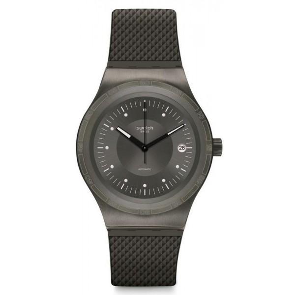Comprar Reloj Swatch Hombre Irony Sistem51 Sistem Knight Automático YIM401