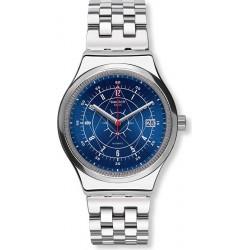 Reloj Swatch Hombre Irony Sistem51 Sistem Boreal YIS401G Automático