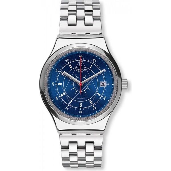 Comprar Reloj Swatch Hombre Irony Sistem51 Sistem Boreal Automático YIS401G