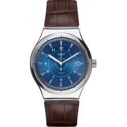 Reloj Swatch Hombre Irony Sistem51 Sistem Fly YIS404 Automático