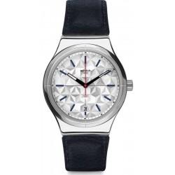 Reloj Swatch Unisex Irony Sistem51 Sistem Puzzle Automático YIS408