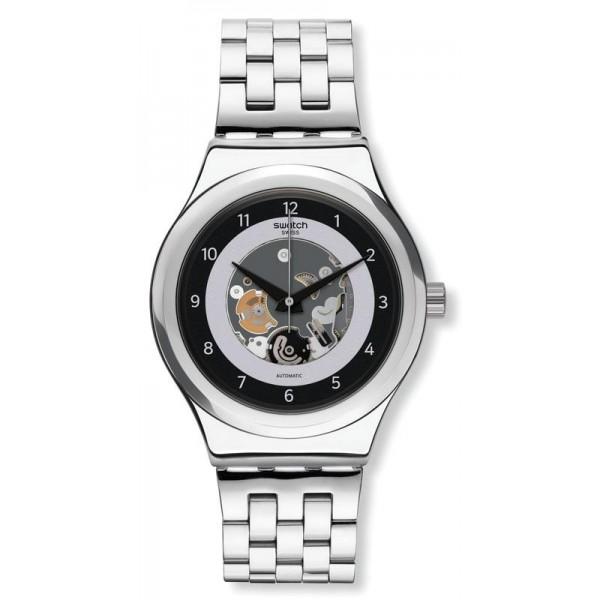 Comprar Reloj Swatch Hombre Irony Sistem51 Sistem Lacque Automático YIS416G