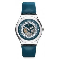 Reloj Swatch Unisex Irony Sistem51 Sistem Through Automático YIS417
