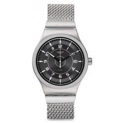 Reloj Swatch Unisex Irony Sistem51 Sistem Meche Automático YIS418M