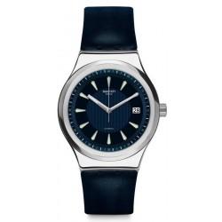 Reloj Swatch Hombre Irony Sistem51 Sistem Lake Automático YIS420