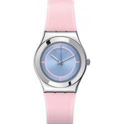 Reloj Swatch Mujer Irony Medium Rose Punch YLS182