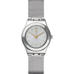 Reloj Swatch Mujer Irony Medium Quiteness YLS187M