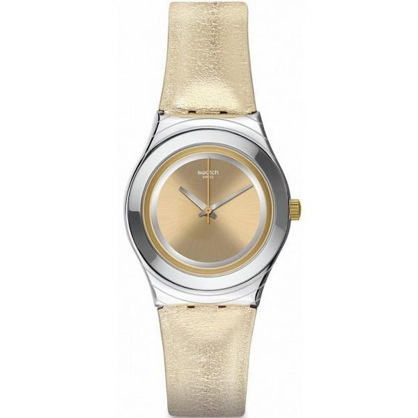 Comprar Reloj Swatch Mujer Irony Medium Shiny Star YLS190