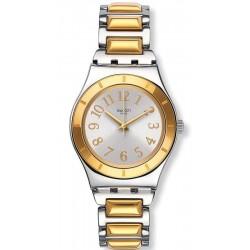 Reloj Swatch Mujer Irony Medium Tribute To Myself YLS192G
