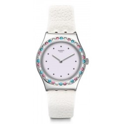 Reloj Swatch Mujer Irony Medium After Dinner YLS201
