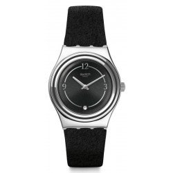 Reloj Swatch Mujer Irony Medium Madame Night YLS214