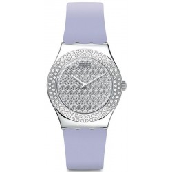Reloj Swatch Mujer Irony Medium Lovely Lilac YLS216
